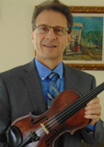 David G. Lorusso - Violin