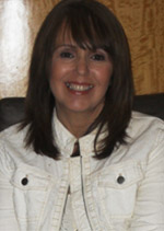 Gina Abbots